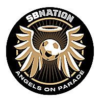 Angels on Parade | A Los Angeles Football Club community