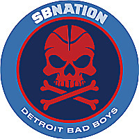 Detroit Bad Boys