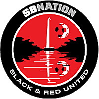 Black And Red United | A D.C. United community