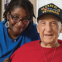 Care & Comfort at Home for Seniors and Veterans