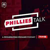 Phillies Talk | A Philadelphia Phillies Podcast