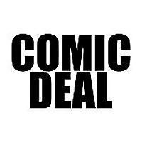 Comic Deal
