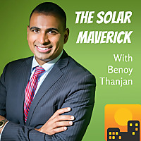 Solar Maverick Podcast