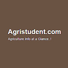 Agristudent.com | Agriculture Info at a Glance..!