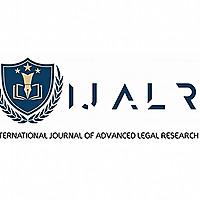 International Journal of Advanced Legal Research