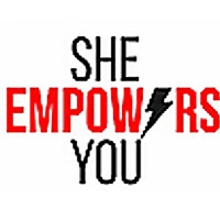 She Empowers You