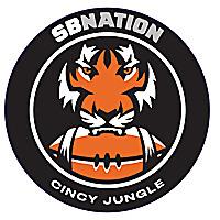 Cincy Jungle: for Cincinnati Bengals fans