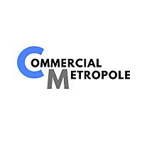 Commercial Metropole