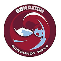 Burgundy Wave | A Colorado Rapids community