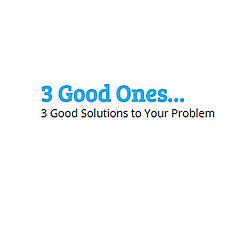 3 Good Ones… » Outdoor Kitchen