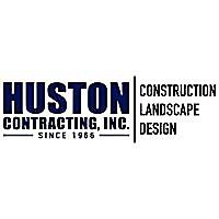 Huston Contracting » Outdoor Kitchen