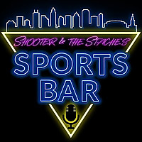 We the Thunder | Shooter & the Stache Podcast Network