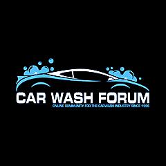 Car Wash Forum