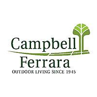 Campbell & Ferrara » Outdoor Kitchen