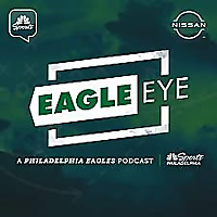 Eagle Eye: A Philadelphia Eagles Podcast