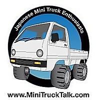 MiniTruckTalk | Japanese Mini Truck Forum