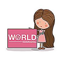 World Reborn Doll