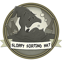 Sloppy Sorting Hat