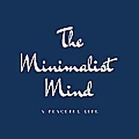 Minimalism: A Peaceful Life