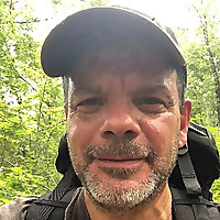 Ozark Hiking Life