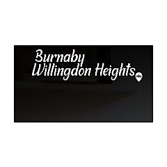 Burnaby-Willingdon Heights