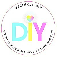 SprinkleDIY | DIY Done with a Sprinkle of Love and Fun!