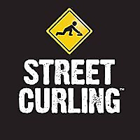 Street Curling | Curling Synthetic Ice Rinks - Artificial and Portable