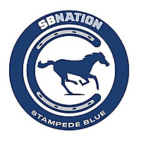Stampede Blue | An Indianapolis Colts community