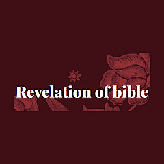 Revelation of bible