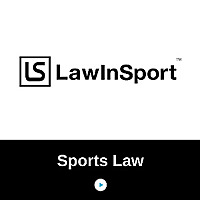 LawInSport | Sports Law Podcast
