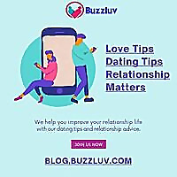 Buzzluv's Blog