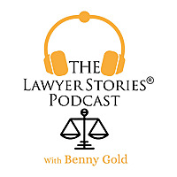 The Lawyer Stories Podcast