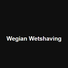 Wegian Wetshaving