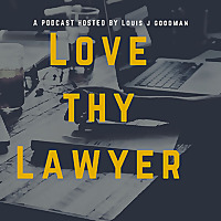 Love thy Lawyer