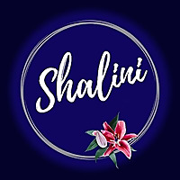 Shalini's Books & Reviews