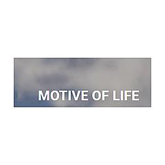 MOTIVE OF LIFE