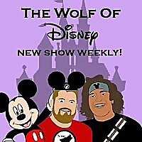 The Wolf of Disney World