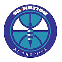 At The Hive | A Charlotte Hornets community