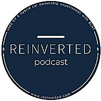 ReInverted | EV and Hybrid Experiences