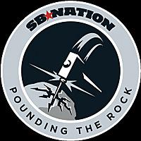 Pounding The Rock | A San Antonio Spurs community