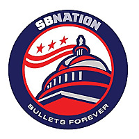 Bullets Forever   A Washington Wizards Community