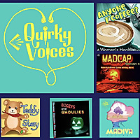Quirky Voices Presents
