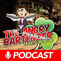 The Angry Bartender Ireland Podcast