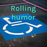 Rolling humor