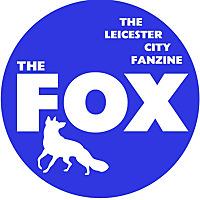 Thefoxfanzine Blog