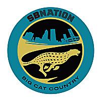 Big Cat Country: for Jacksonville Jaguars fans