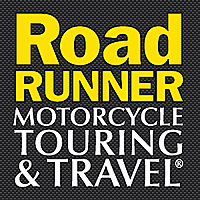 RoadRUNNER | Motorcycle Touring &amp Travel Magazine