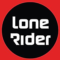 Lone Rider | Adventure Motorcycle Blog