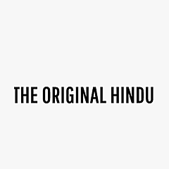 The Original Hindu