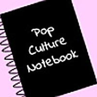 Pop Culture Notebook